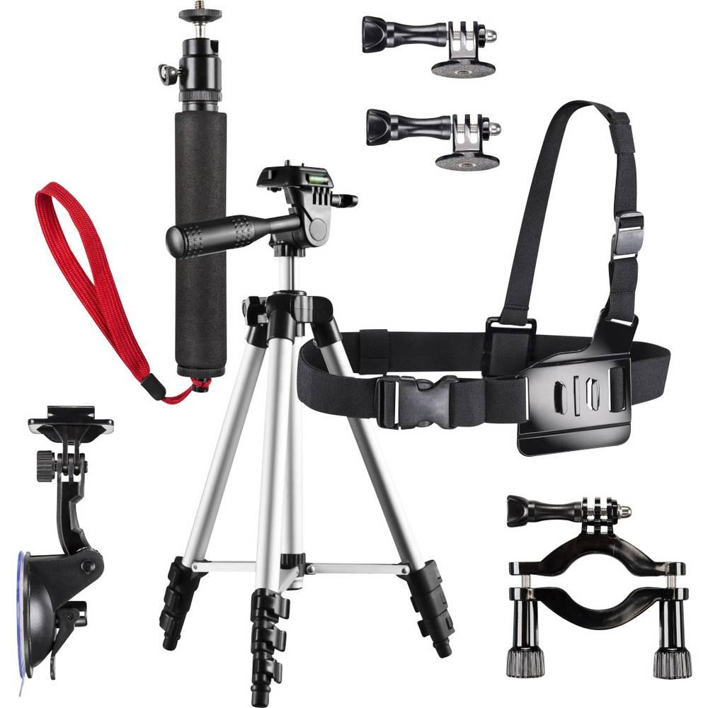 Mantona Family Set Pro for GoPro 20451 Befästningsset