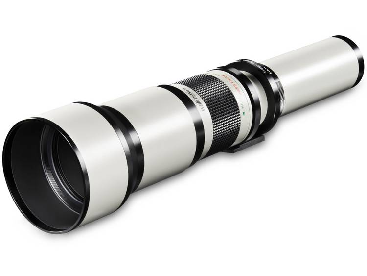 Walimex Pro Telelens f 16 8 1300 650 mm