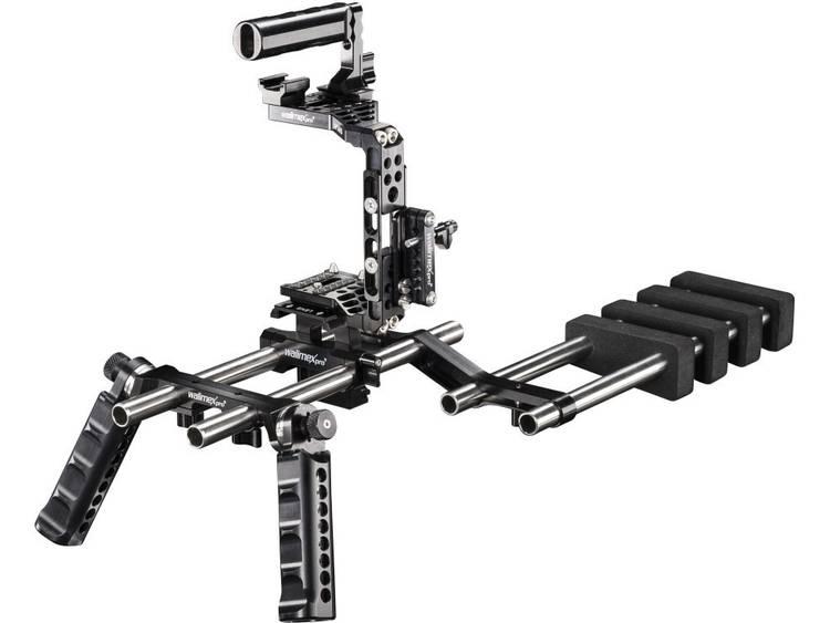 Walimex pro Aptaris Action-Set voor Canon EOS 5D MKII-III
