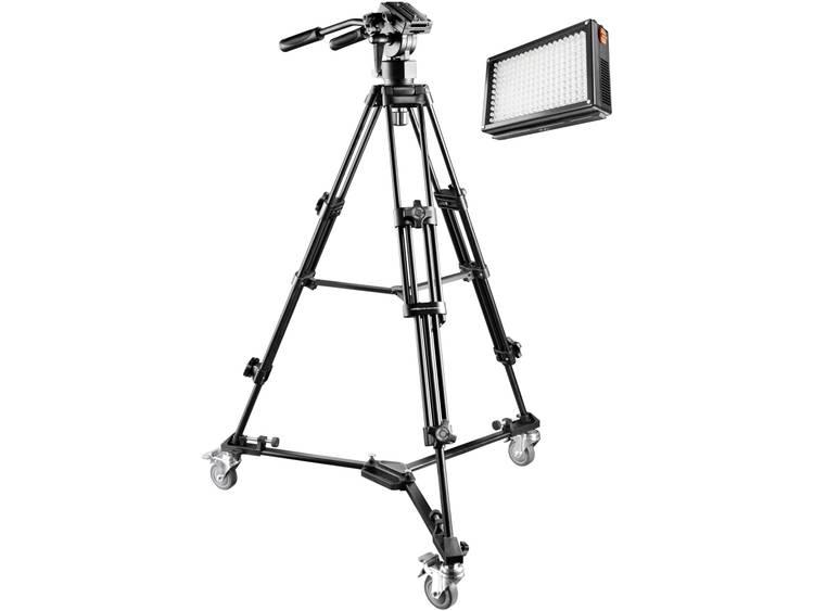 Lichtvormset Walimex Pro Reportage Set 20381 1 stuks