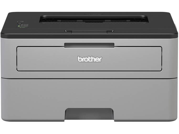 Brother HL L2310D Laserprinter A4 30 p min 1200 x 1200 dpi Duplex