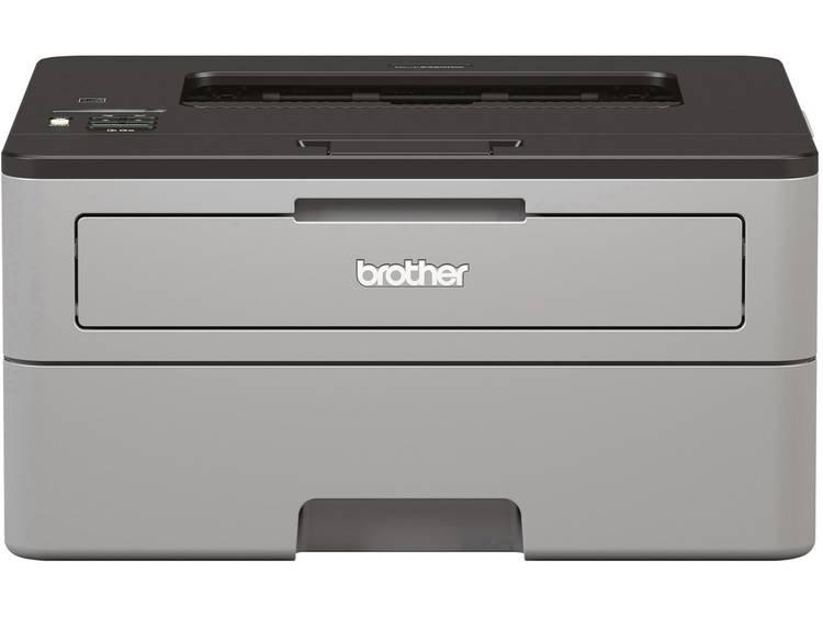 Brother HL L2350DW Laserprinter A4 30 p min 1200 x 600 dpi WiFi Duplex