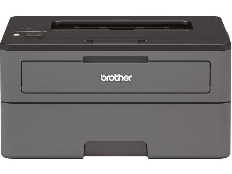Brother HL L2370DN Laserprinter A4 34 p min 1200 x 1200 dpi LAN Duplex