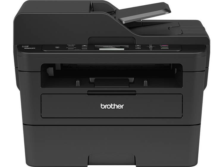 Brother DCP L2550DN Multifunctionele laserprinter A4 Kopiëren Printen Scannen