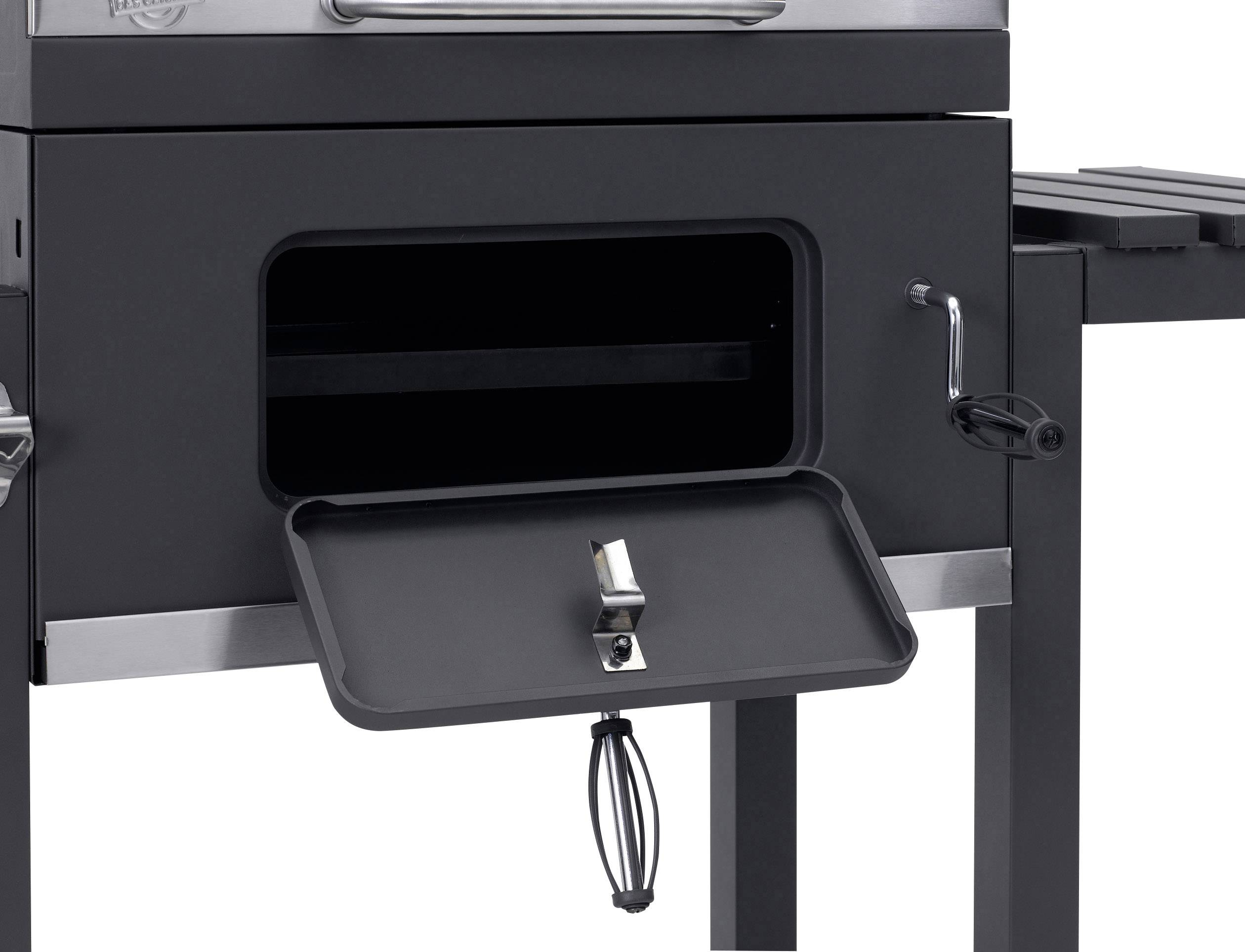 tepro Garten Toronto Barbecue Uitvoering (BBQ): Grillwagen
