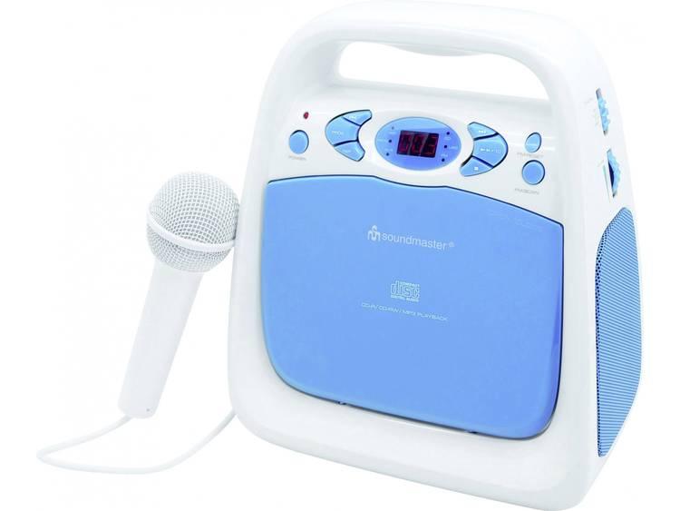 Soundmaster KCD50BL