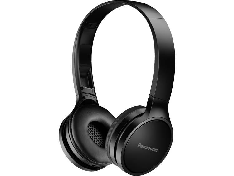 Panasonic RP-HF400BE Stereofonisch Hoofdband Zwart hoofdtelefoon