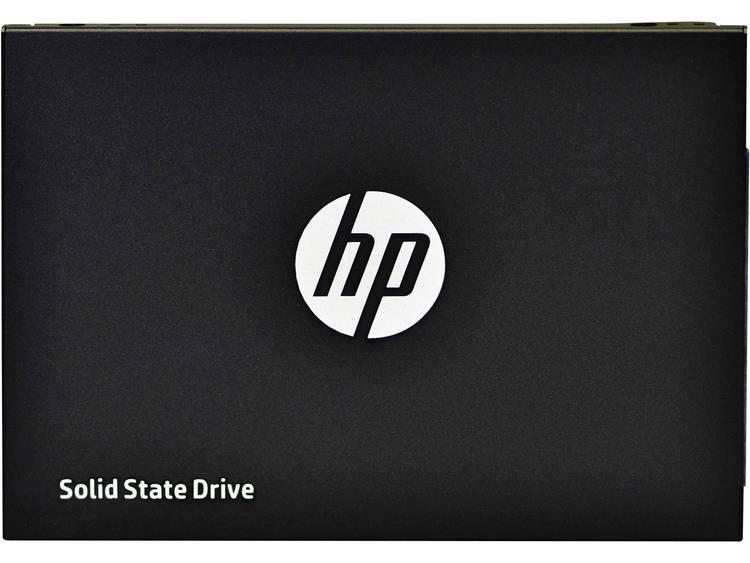 HP S700 SSD harde schijf (2.5 inch) 500 GB Retail 2DP99AA#ABB SATA III