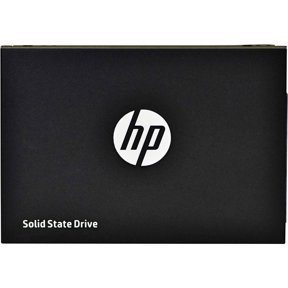 HP S700 Pro 512 GB SSD-Hårddisk 2.5 SATA 6 Gb/s Box 2AP99AA#ABB