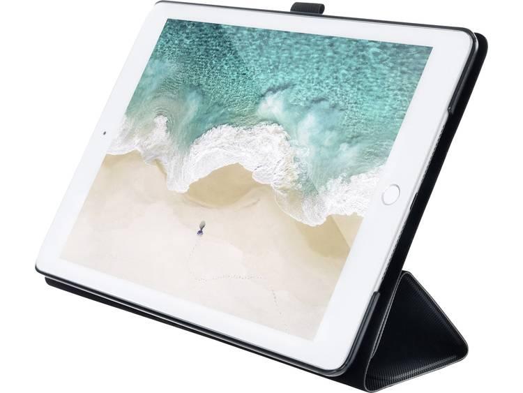 Tucano Tabletcover Backcover Geschikt voor Apple: iPad Air, iPad Air 2, iPad 9.7 (maart 2017), iPad 9.7 (maart 2018), iPad Pro 9.7 Zwart