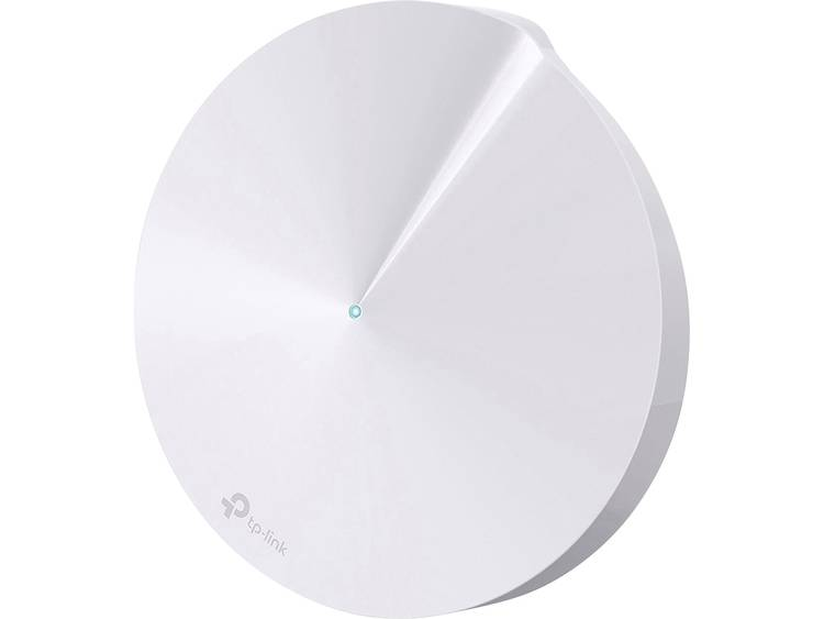 TP-LINK DECO M5(1-PACK) Single Mesh-netwerk 1.300 Mbit/s 2.4 GHz, 5 GHz