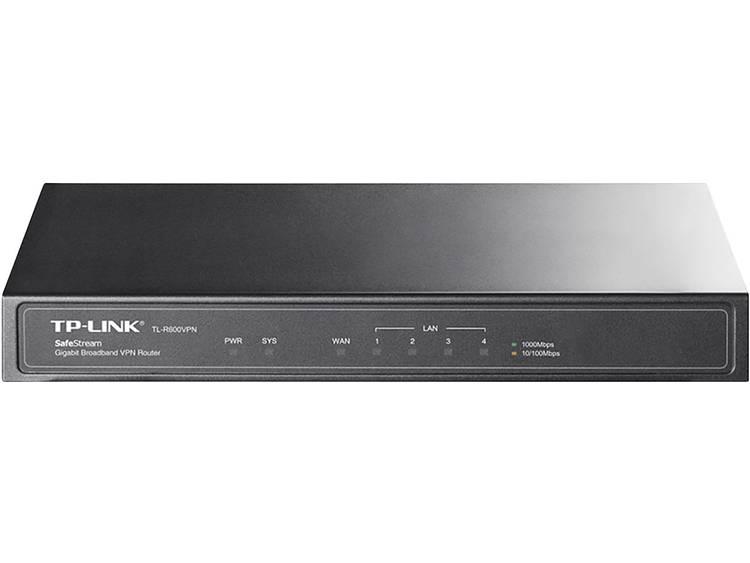 VPN router 1000 MBit/s TP-LINK TL-R600VPN