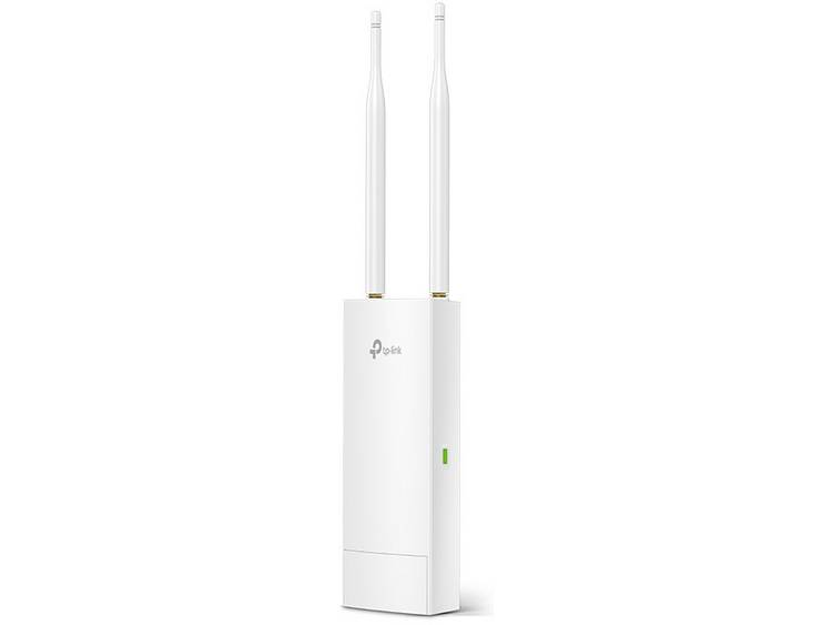 TP-LINK CAP300-Outdoor 300Mbit-s Power over Ethernet (PoE) Wit WLAN toegangspunt