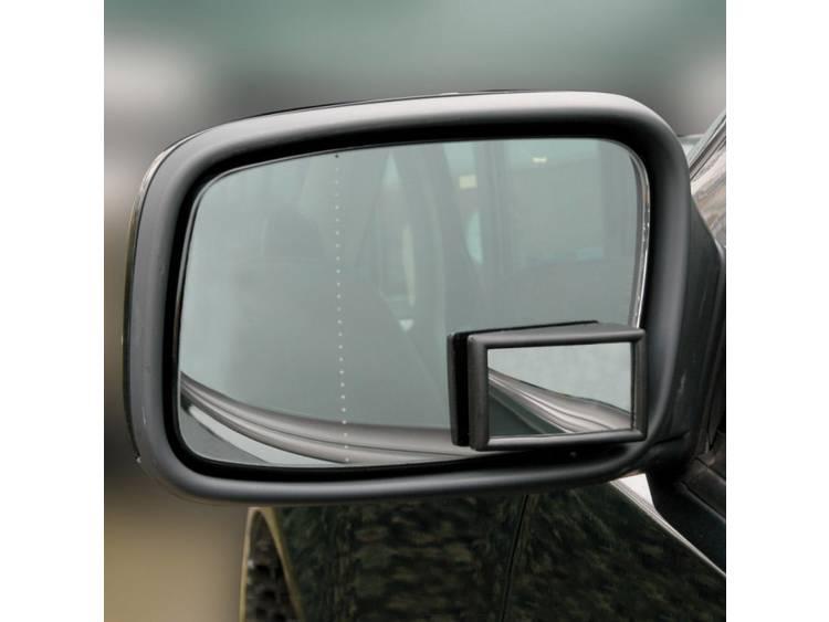 Extra spiegel HP Autozubehör 10320 14 cm x 9.1 cm x 2.5 cm