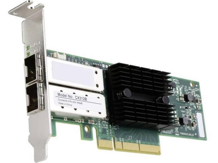 Server 10GbE SFP+ uitbreidingskaart Synology