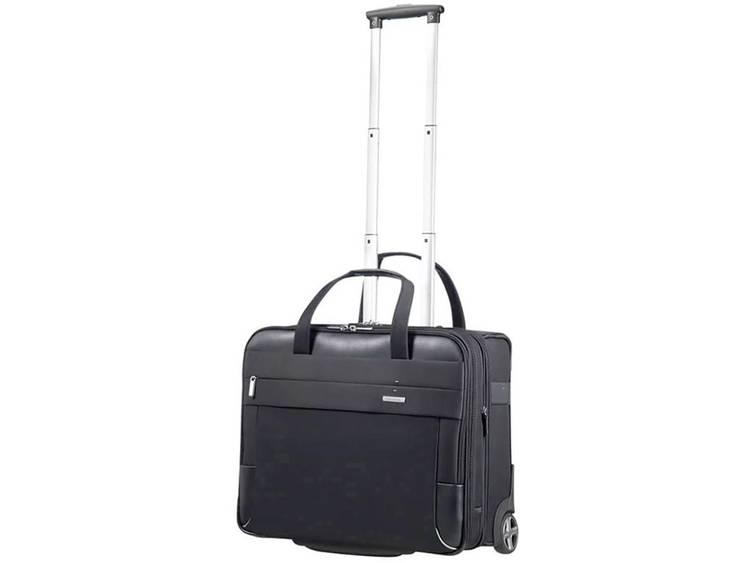 Samsonite Laptop reistas met wielen SPECTROLITE 2.0 Geschikt voor maximaal (inch): 43,9 cm (17,3) Zwart