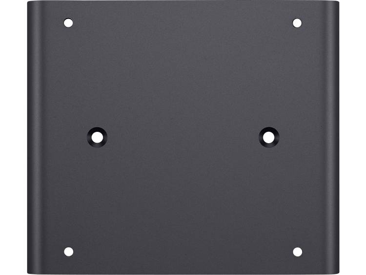 Monitor-wandbeugel Apple VESA Mount Adap. Kit iMac Pro Spacegrau 68,6 cm (27) Kantelbaar en zwenkbaar, Kantelbaar, Draaibaar