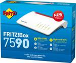 AVM FRITZ Box 7590 International ─ router ─ WiFi