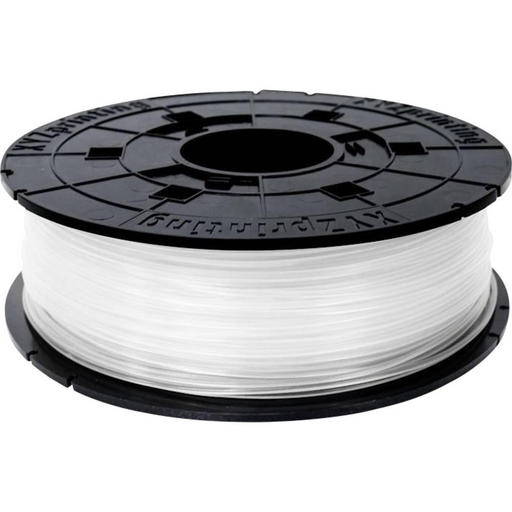 XYZprinting RFPLEXEU01E 3D-skrivare Filament PLA-plast 1.75 mm 600 g Vit 1 st
