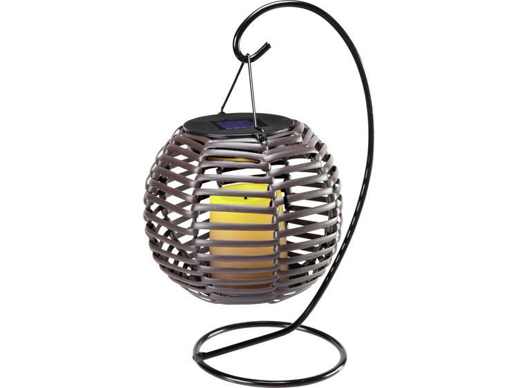 Polarlite MEGA PL-8220880 Solar decolamp 0.08 W Amber Bruin