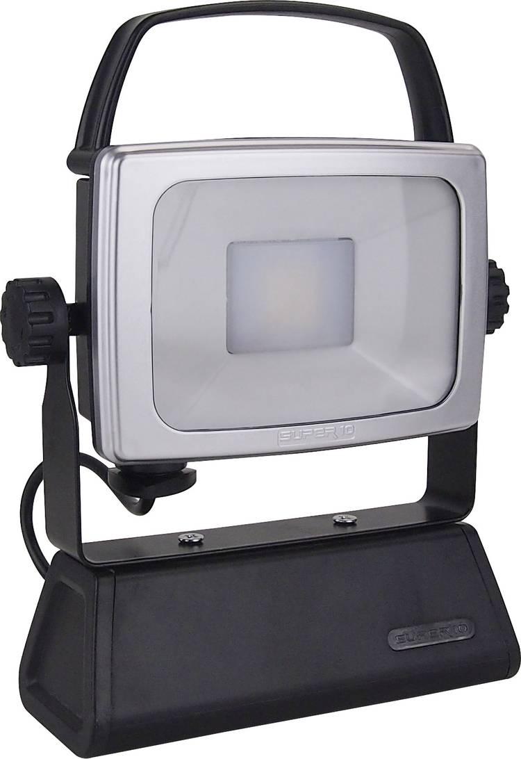 LED Werklamp werkt op een accu REV 2706344000 2706344000 8 W 500 lm