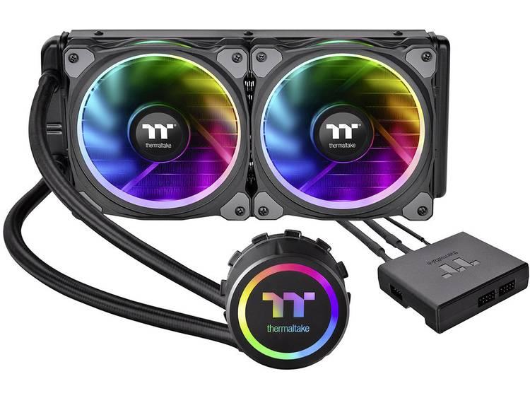 Thermaltake Floe Riing RGB 240 TT Premium PC water cooling