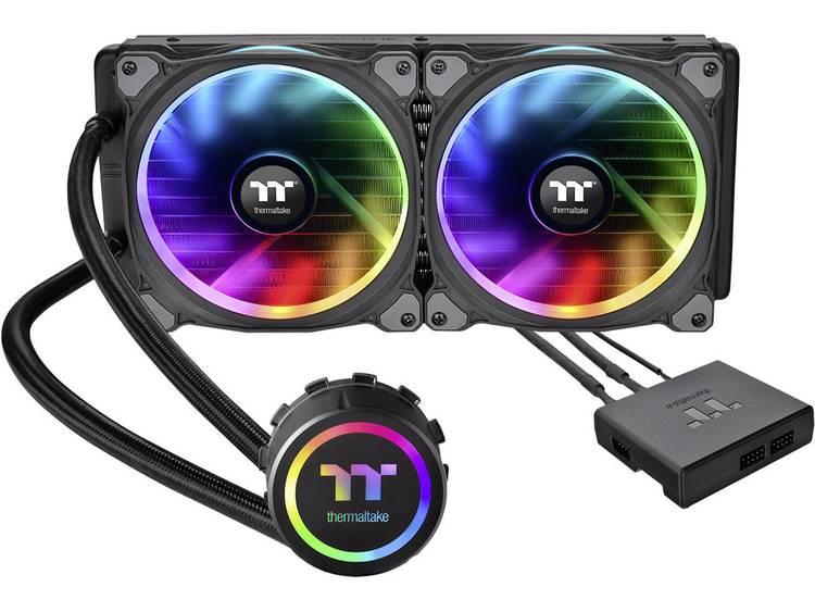 Thermaltake Floe Riing RGB 280 TT Premium PC water cooling
