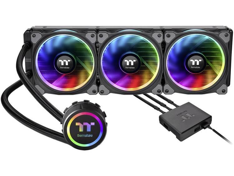 Thermaltake Floe Riing RGB 360 TT Premium PC water cooling