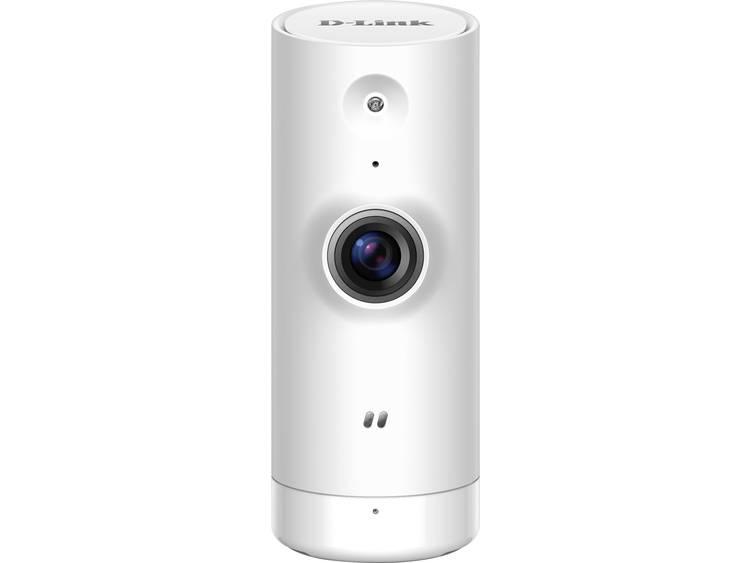 D-Link DCS-8000LH/E WiFi IP Bewakingscamera 1920 x 720 pix