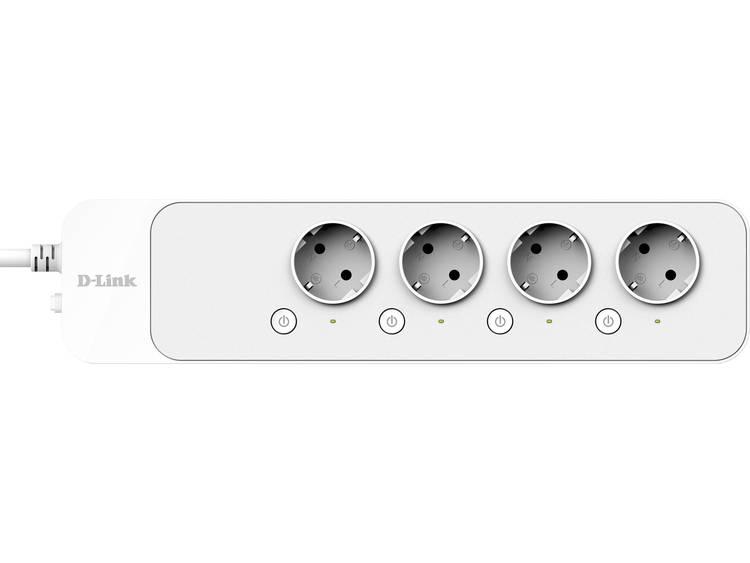 D-Link DSP-W245/E WiFi-stekkerdoos Randaarde stekker