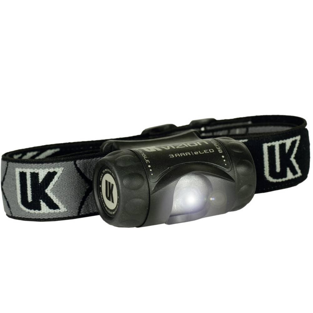 UK Underwater Kinetics 3AAA Vizion Pannlampa 65 lm 60 m