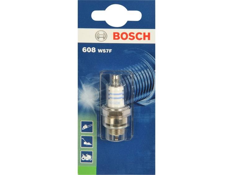 Bougie Bosch Zündkerze 0241236834