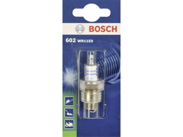 Bougie Bosch Zündkerze 0242215801
