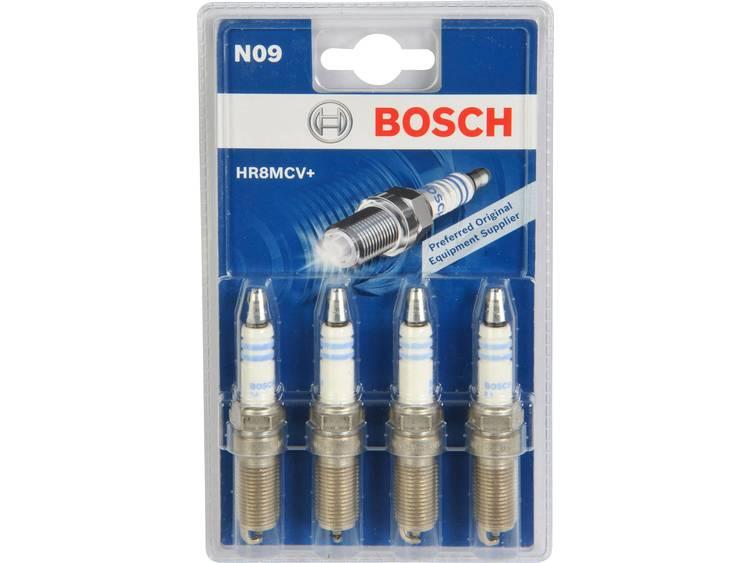 Bougie Bosch Zündkerze 0242229986