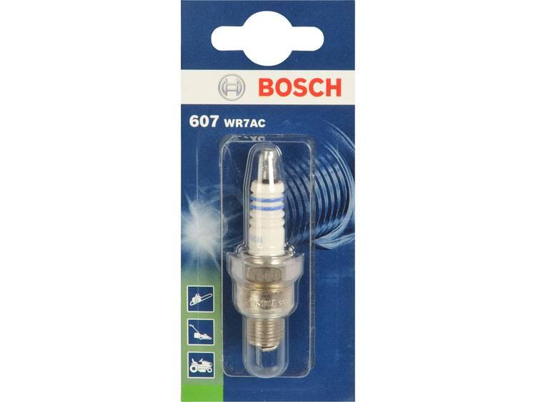Bougie Bosch Zündkerze 0242235900