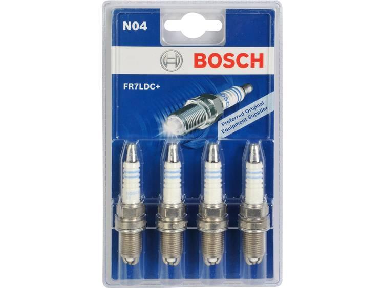 Bougie Bosch Zündkerze 0242235947