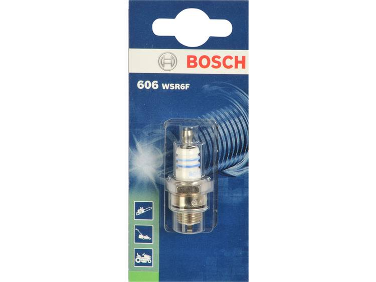 Bougie Bosch Zündkerze 0242240846