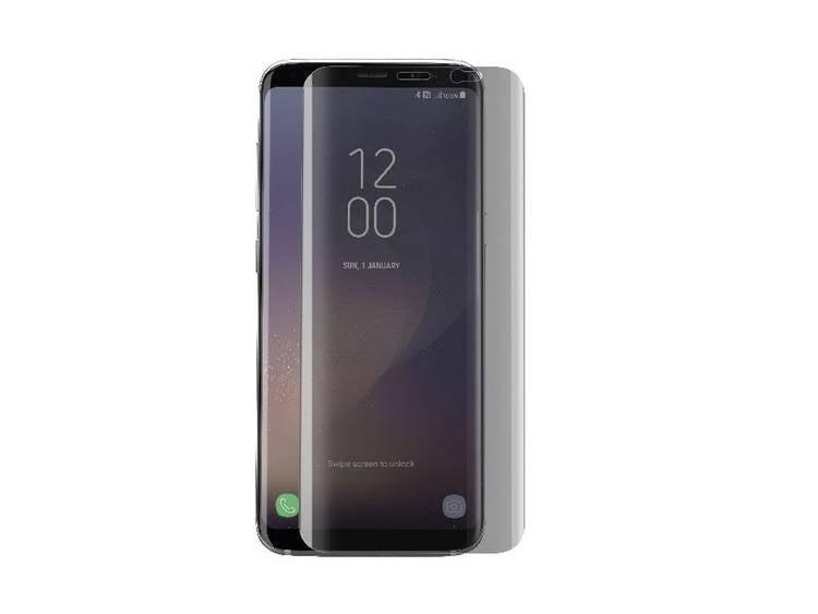 Cellularline TEMPGTOPSECRGALS8 Screenprotector (glas) Samsung Galaxy S8 1 stuks