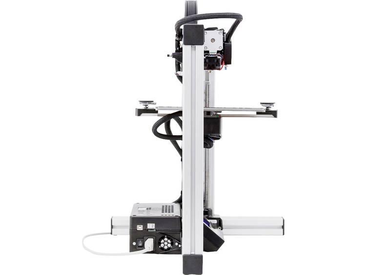 3D-printer FELIX Printers TEC4 Dual nozzle-systeem (Dual Extruder)