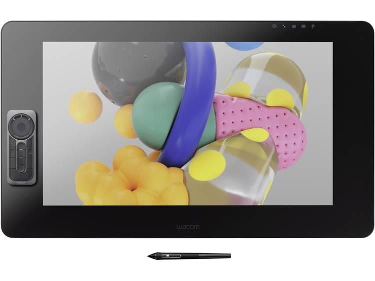 Wacom Cintiq Pro 24 Creatief tablet Zwart