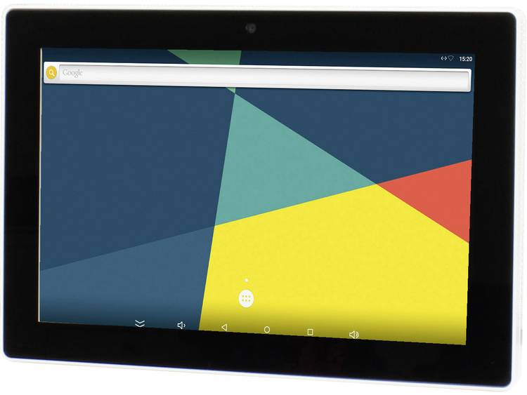Allnet Android-tablet 10.1 inch 16 GB Wi-Fi
