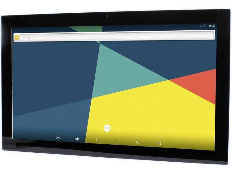 Allnet Android-tablet 21.5 inch 16 GB Wi-Fi