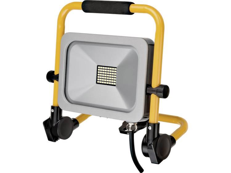 LED Werklamp werkt via stopcontact Brennenstuhl 1172900302 DN 5630 30 W 2530 lm