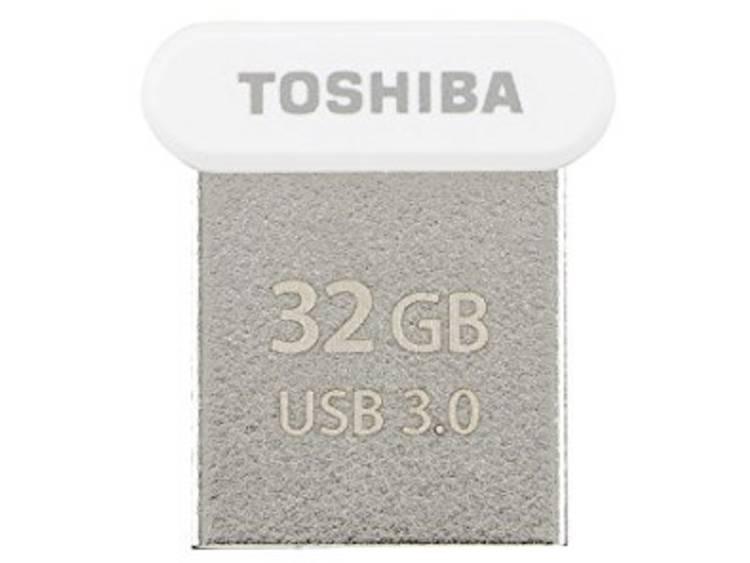 Toshiba TransMemory U364 32GB White 32GB USB 3.0 (3.1 Gen 1) Type-A Wit USB flash drive
