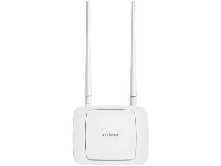 EDIMAX RE23S WiFi versterker 2.4 GHz, 5 GHz