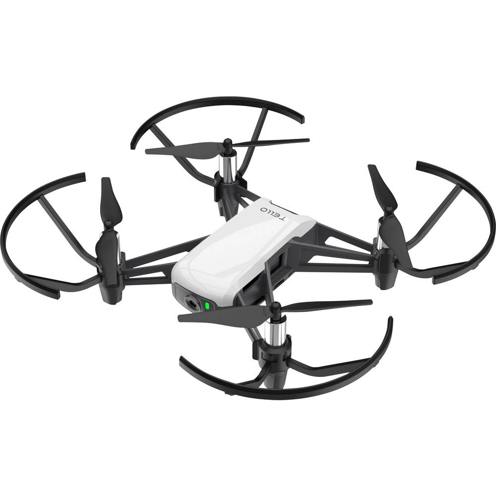 Ryze Tech Tello Quadrocopter RtF Kameraflygning