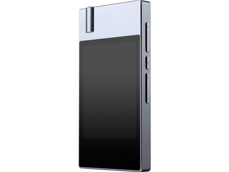Cowon Plenue J MP3-speler 64 GB Blauw High-Resolution audio