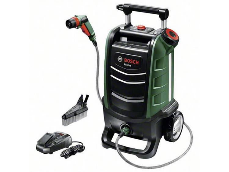 Bosch Home and Garden Fontus 12 bar Koud water