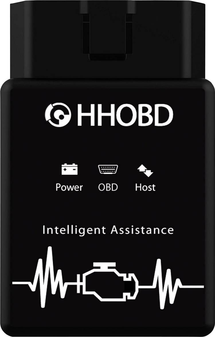 Image of OBD II interface EXZA 497288154 HHOBD Bluetooth