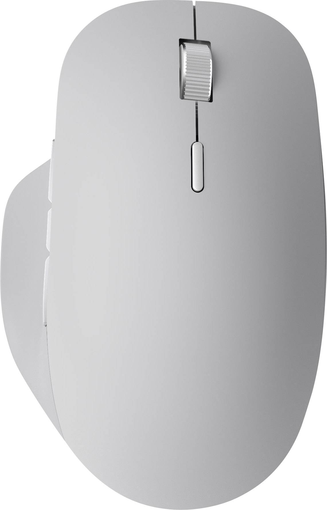 Microsoft Surface Precision Muis Bluetooth Optisch Zilver